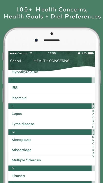 COOK + CURE | Food is Medicine