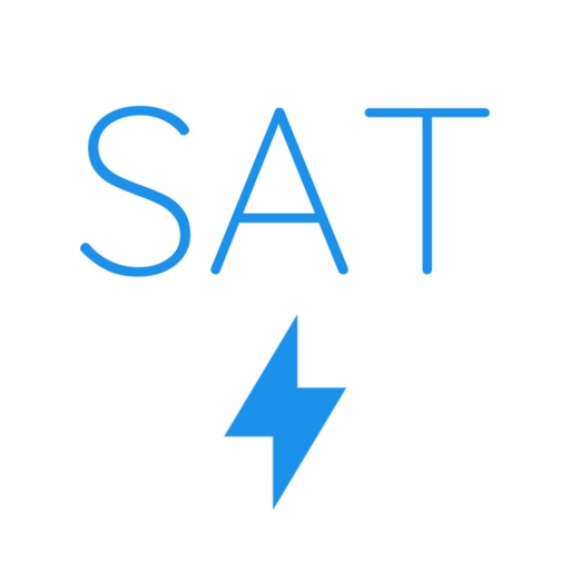 SAT Flash - Practice and Prep