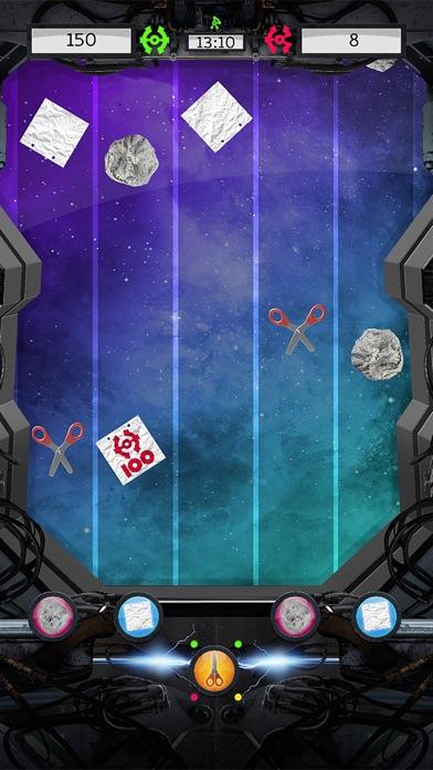 Rock Paper Scissors Attack Screenshot 5