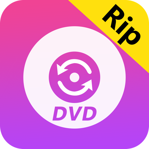 Any-Make DVD Ripper