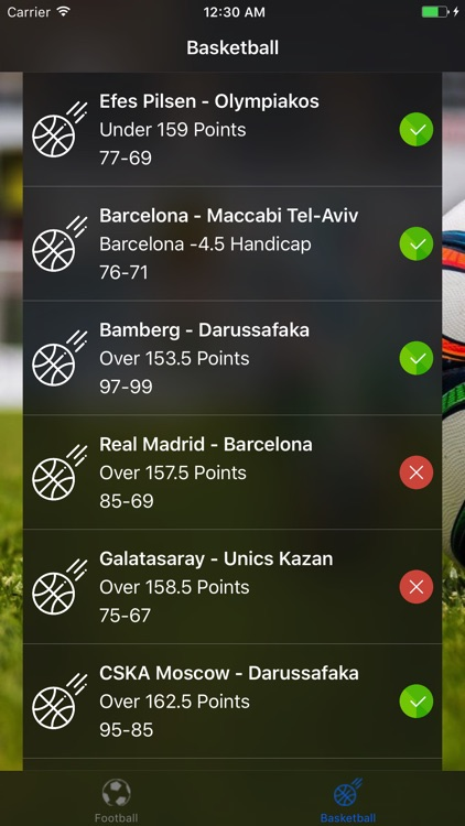 VIP Betting Tips Jet - Football Tips & Sports Bet screenshot-4