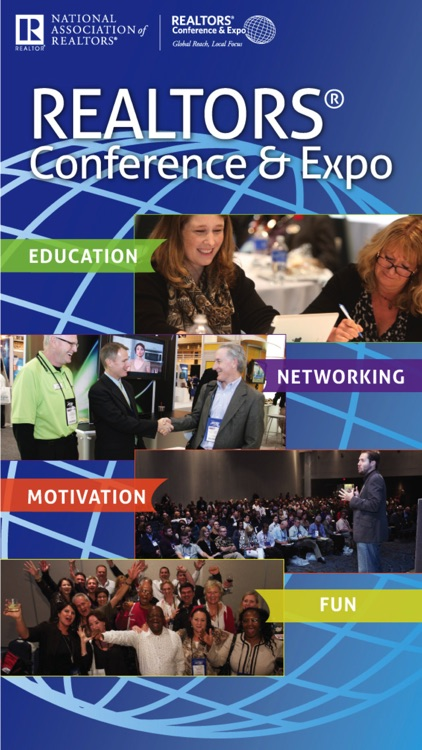 REALTORS® Conference & Expo screenshot-0