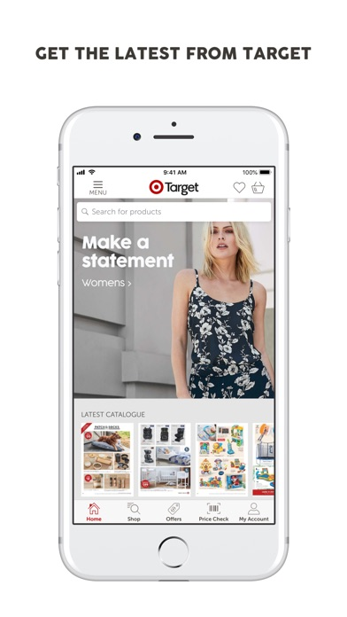 Download Target Australia for Pc