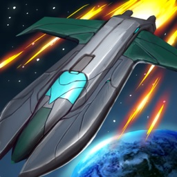 3D Sky Force : Space Shooter