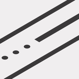 Zig Zag Line - Tap Game