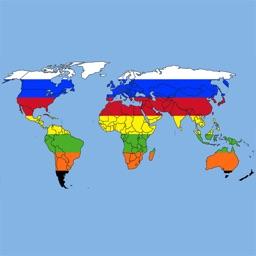 World Flags - Freedom