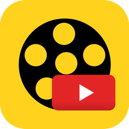 Ícone do app Super Video Converter