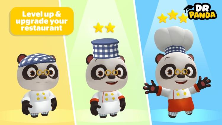 Dr. Panda Restaurant 3 screenshot-4