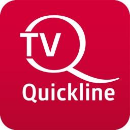 Quickline Mobil-TV