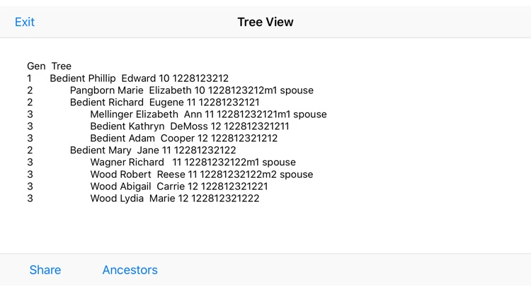 Bedient Gen screenshot-4
