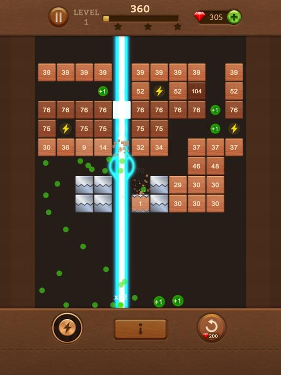 Brick Breaker: Blocks n Balls screenshot 10