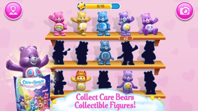 Care Bears Music Band screenshot 4