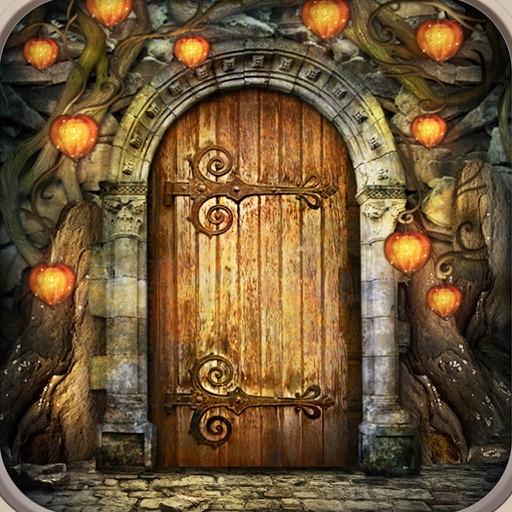 100 Doors Journey