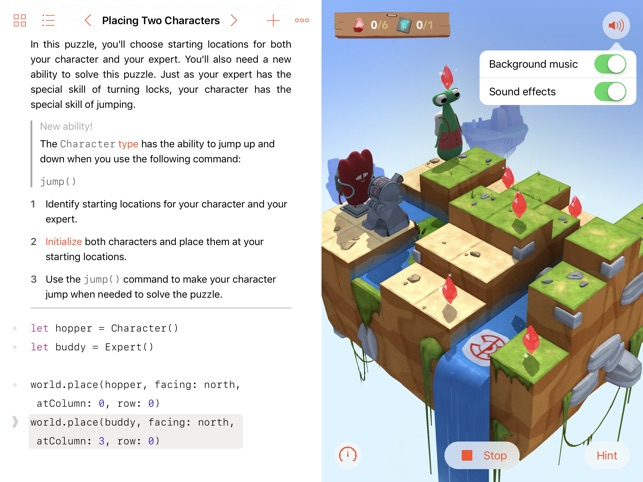 Apple's Swift Playgrounds: A Friendly App for Kids to Learn