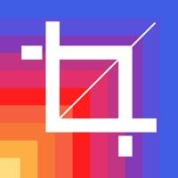 正方形動画 - カメラロールのビデオ映像を四角に再編集 -