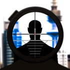 Sniper Eye Mission Strike Force : Don't miss the Target Objective - Free Edition icon