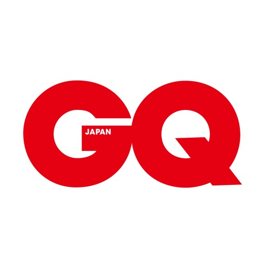 GQ JAPAN Special