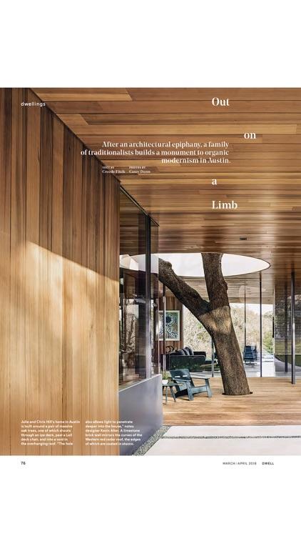 Dwell Magazine screenshot-5