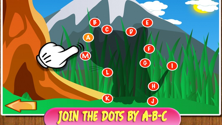 Connect the Dots with Unicorn screenshot-4