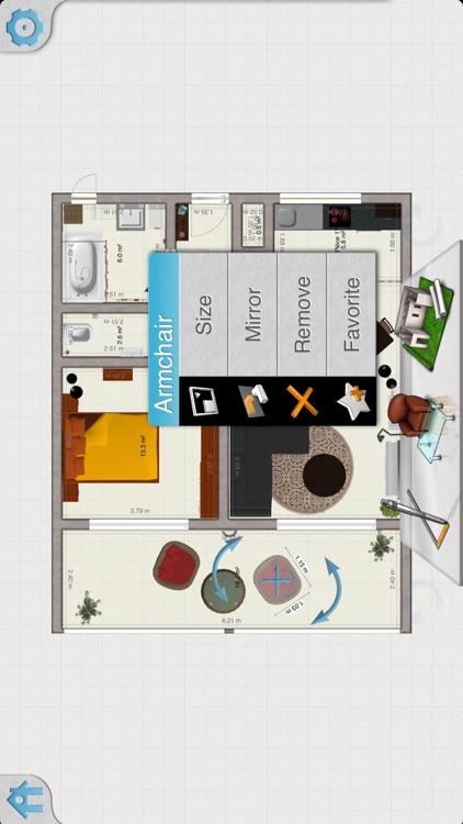 3D Interior idea Design Studio screenshot-4