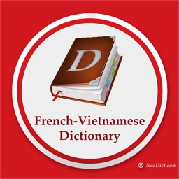 French-Vietnamese Dictionary++