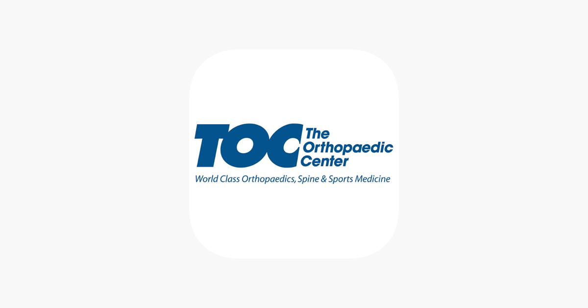The Orthopaedic Center of Hunt on the App Store