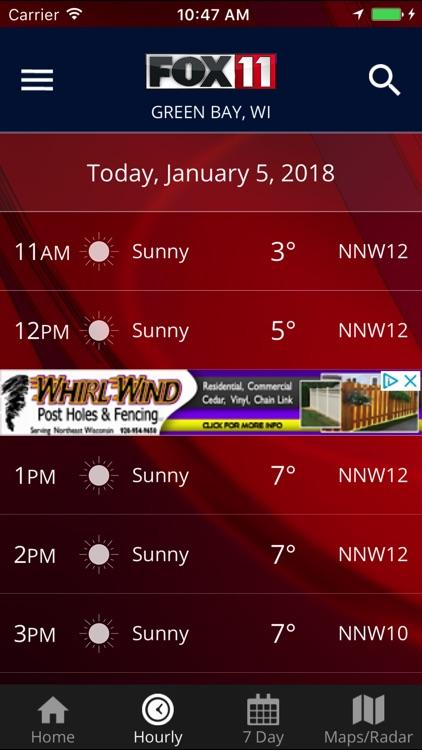 FOX 11 Weather