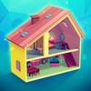 マイリトルドールハウス:デザイン3D