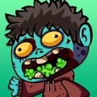 Farming Dead - Idle Zombies icon