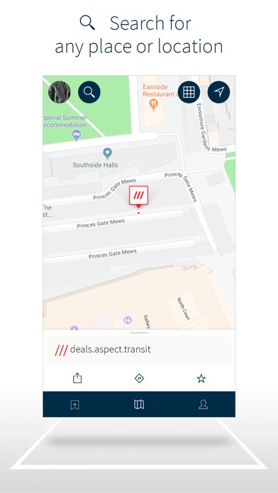 what3words for Windows