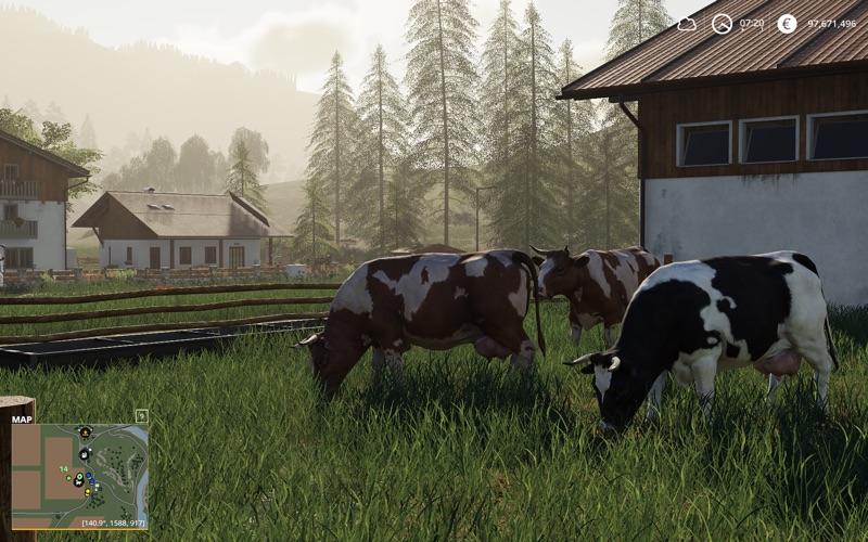 Farming Simulator 19 screenshot 6