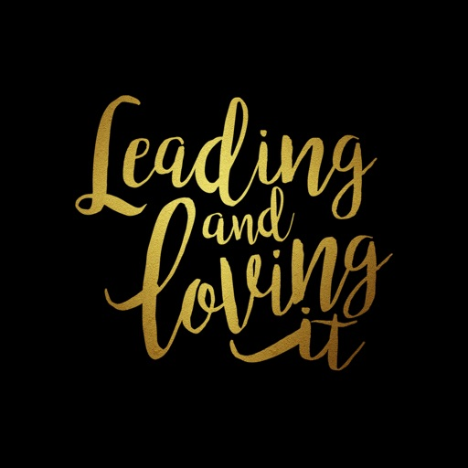 Leading and Loving It icon