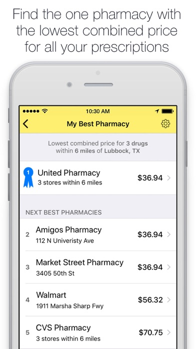download GoodRx – Save On Prescriptions apps 1