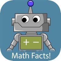 Codes for Math Facts Fluency : Hack