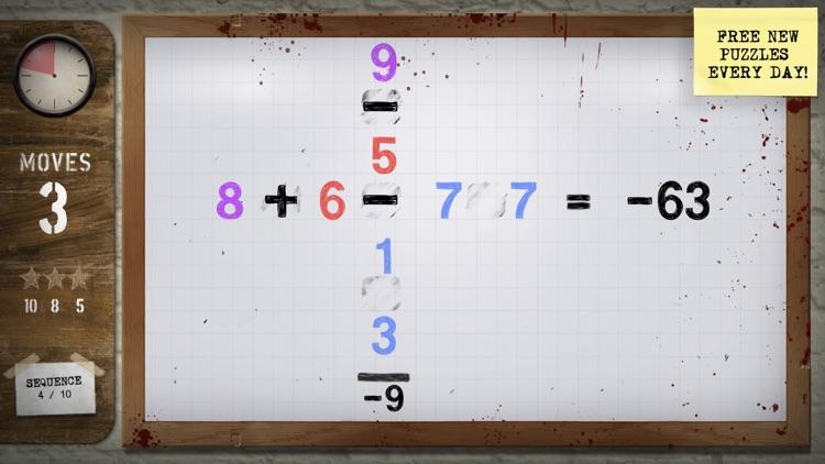 Zero/Sum screenshot-3