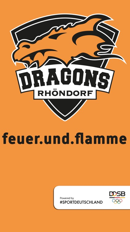 Dragons Rhöndorf