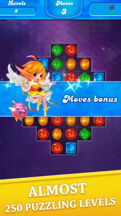 Fun Candy Switch screenshot one
