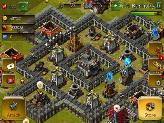 Lands of War screenshot 10