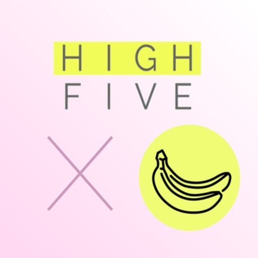 HighFive Stickers