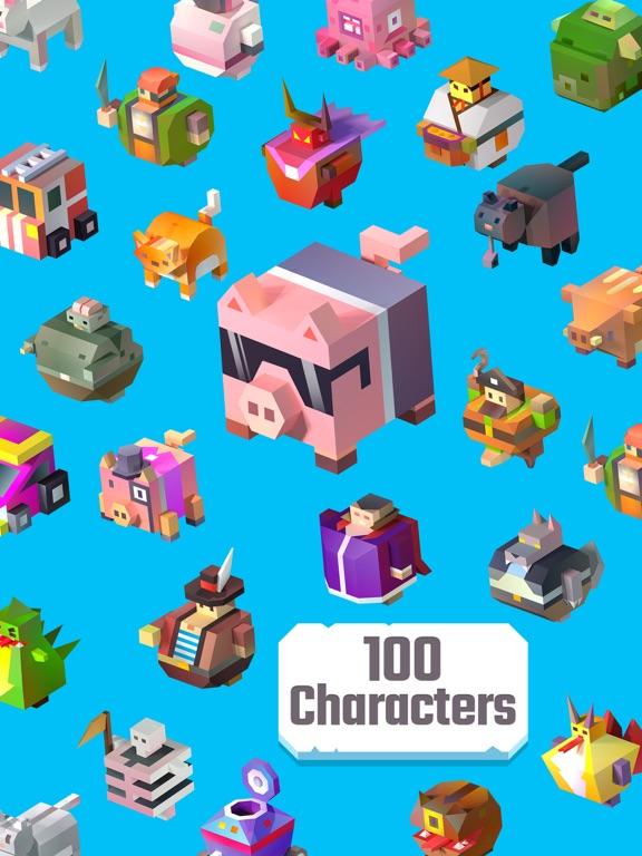 Piggy-Pile screenshot 8