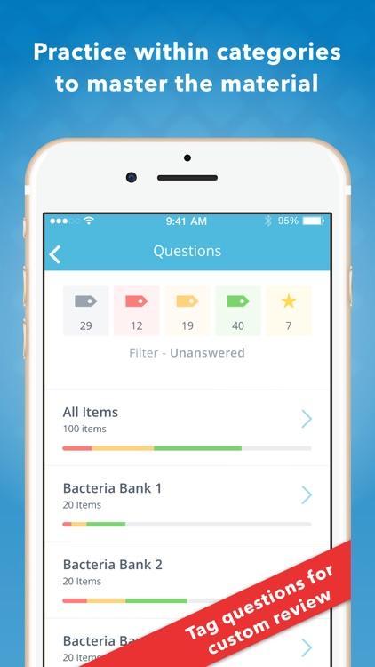USMLE Microbiology Flashcards