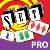 SET Pro HD iPad