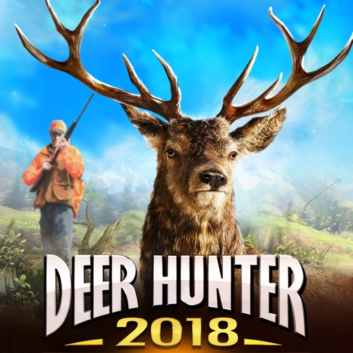 Deer Hunter 2018™