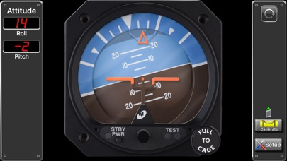 Aircraft Horizon review screenshots