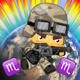 The Earth Force Soldier