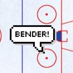 Hockey Chirps Stickers