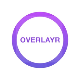 Overlayr - Pic & Video Editor