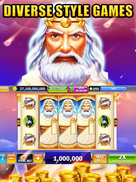 Tycoon Casino™ - Vegas Slots screenshot 13