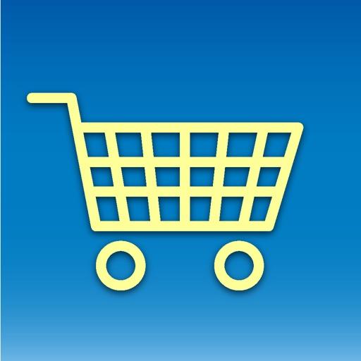 Shopping Share application logo