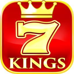 7 Kings Slots Quest